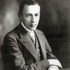 سيرجي رخمانينوف