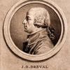 Jean-Baptiste Bréval